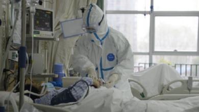 Photo of Еліміздегі 6 өңір коронавирус бойынша «қызыл» аймақта тұр