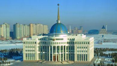 Photo of Президент бірнеше әкімге сөгіс жариялады