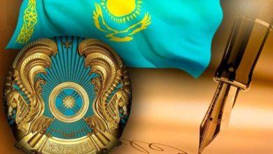 Photo of Мемлекет басшысы ҚР Әкімшілік рәсімдік-процестік кодексіне қол қойды
