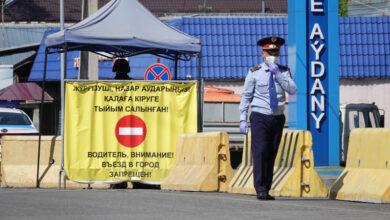 Photo of Алматы облысында карантин талаптары күшейді