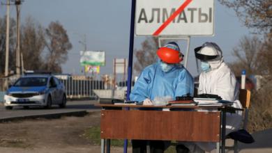 Photo of Алматыдағы шектеулер 20-21 маусымнан кейін созыла ма – Жандарбек Бекшин