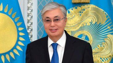 Photo of Президент қазақстандықтарды Ораза айт мерекесімен құттықтады