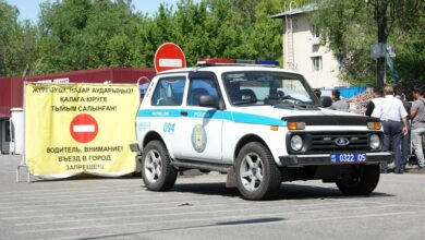 Photo of Алматыда экопосттар қойылатын болады