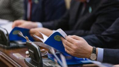 Photo of Сенат депутаттарының сайлауы: Бір орынға бес адам үміткер