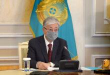 Photo of Қасым-Жомарт Тоқаевтың телевизиялық үндеуінің толық мәтіні