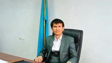 """Photo of Аятжан Ахметжанұлы: """"Бәріне түсінікті болуы үшін орыс тілінде айтайын""""…"""