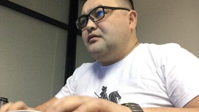 """Photo of Самат Нұртаза: """"Ата-анасында үй болмаған ұрпақ келе жатыр"""""""