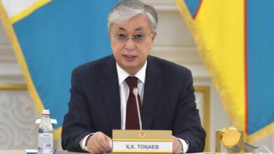 Photo of Президент Казахстана обратился в Конституционный совет