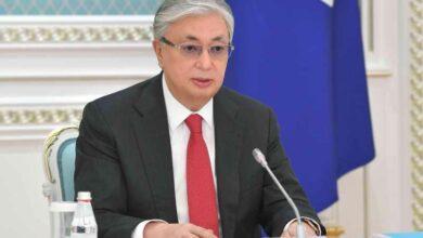 Photo of Тоқаев шетелдіктерге жер сатуға заң жүзінде біржола тыйым салуды тапсырды