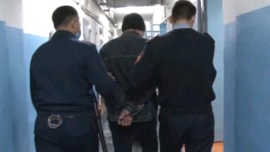 Photo of Денесін бөлшектеп тастаған: Полиция Аяжан Еділованың өліміне қатысты түсінік берді