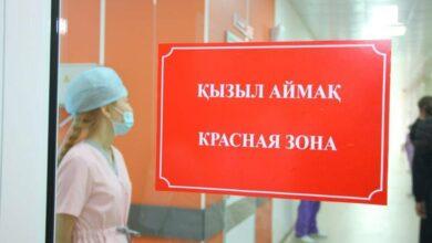 Photo of Коронавирус: Қазақстан «қызыл» аймаққа кірді