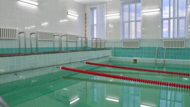 Photo of Елордада спорт кешенінің бассейнінен қыздың мәйіті табылды