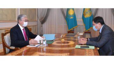 Photo of Президент Ұлттық банк басшысына бірқатар тапсырма берді