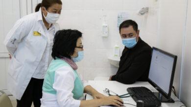 Photo of Елордада 700-ден астам медицина қызметкері коронавиурсқа қарсы вакцина салдыртты