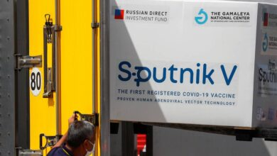 Photo of Қазақстан «Спутник-V» вакцинасын қолдануды мақұлдаған 27-ші мемлекет болды
