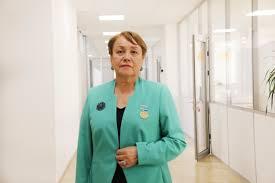 Photo of Жаннат Сатыбалдиева: Антивакцинальное лобби существует столько же, сколько существует и иммунопрофилактика с помощью вакцин