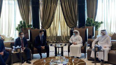 Photo of Катар-ескі дос, жаңа мүмкіндіктер
