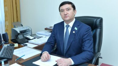 Photo of Сырым Ертаев: Әр кәсіпкерге өндіріс ашуға 5 млрд теңгеден беру керек