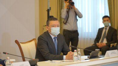 Photo of Тимур Кулибаев: «Обращение в суд должно быть крайней мерой»
