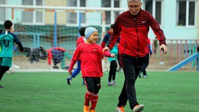 Photo of Серик Мамбетов: Ты поможешь детям из своего аула?!