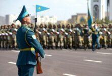 Photo of Елімізде 7 және 9 мамырда әскери парад бола ма?