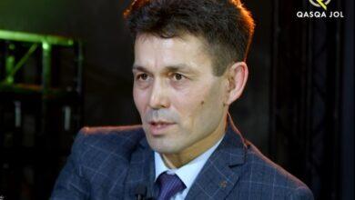 Photo of Берік Қадыров: Еліміздегі ірі банктердің басшылары біздің оқу орнының түлектері!