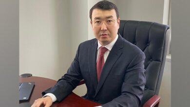Photo of Ержан Мейрамов Телекоммуникация комитетінің төрағасы болып тағайындалды