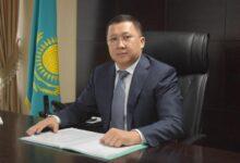 Photo of Али Алтынбаев возглавил Комитет госдоходов