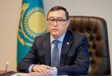 Photo of Марат Сұлтанғазиев Қаржы вице-министрі болып тағайындалды