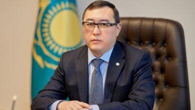 Photo of Марат Султангазиев назначен вице-министром финансов РК