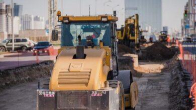 Photo of Елордадағы Түркістан көшесі 6 жолақты болады