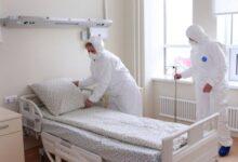 Photo of Новый антирекорд: число умерших от COVID-19 и пневмонии растет в стране