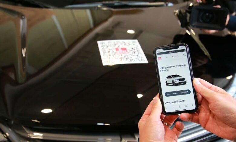 В Казахстане впервые запустили цифровую покупку автомобиля в кредит
