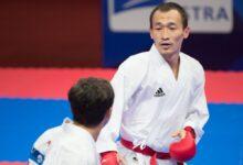 Photo of Олимпиада-2020: Каратист Дархан Асадилов завоевал бронзу