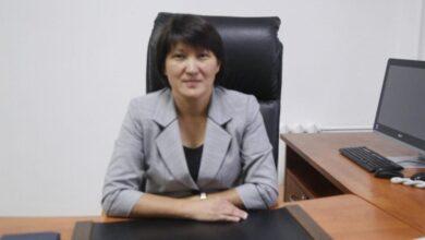 Photo of Уволена замакима Талдыкоргана после задержания подчиненных