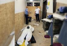 Photo of В Атырау двое человек упали в шахту лифта с 15 этажа