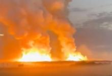 Photo of Тараз маңындағы жарылыстар 13 қарашаға дейін созылады