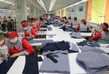 Photo of Қарағанды облысында жеңіл өнеркәсіп тауарларының 70%-ға жуығы өңір кәсіпорындарымен жеткізіледі