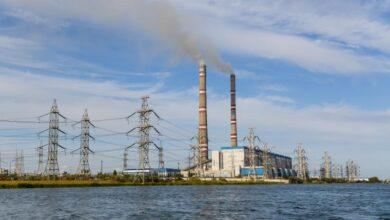 Photo of Екібастұзда ірі энергетикалық қондырғылар апат жағдайында істен шықты